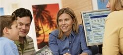 Agências de viagem e turismo: férias sem problemas