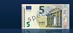 Nova nota de 5 euros: não vá na cantiga do bandido