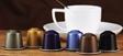 Cápsulas de café compatíveis: a melhor para a minha máquina