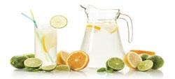Gastroenterite: líquidos para evitar desidratação