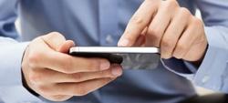 Net no telemóvel: controlar o tráfego