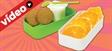 Fica na linha: lanches saudáveis que apetecem comer