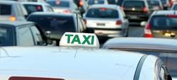 Táxi: regras de um bom serviço