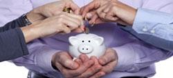 Doar IRS: retire uma fatia ao Estado por uma boa causa