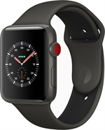 APPLE Watch Series 3 (GPS) | Relógios inteligentes e pulseiras fitness | Testes DECO PROTESTE