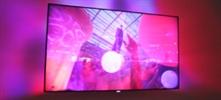Novo Philips Ambilux: a minha parede também vê TV