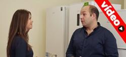 Problemas com o frigorífico: o que fazer antes de chamar o técnico