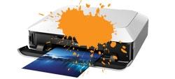 Impressoras: top das mais e menos gastadoras de tinta em manutenção