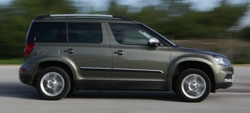 SUV, crossover e companhia: viagens com mais aventura em família