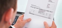 Taxas municipais na fatura: saiba o que está a pagar