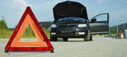 Acidente automóvel: herdeiros de culpado sem direito a indemnização