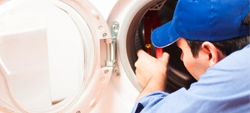 Reparadores de máquinas de lavar: setor com muitas avarias