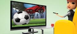 Televisores: fabricantes sacrificam a imagem para ficar bem na etiqueta