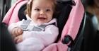Cadeiras de criança para carro