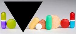 Medicamentos: triângulo preto significa vigilância extra
