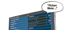 Panasonic equipa televisores com voice guidance para invisuais