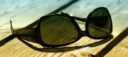 Óculos de sol entram no IRS se tiver receita médica e fatura