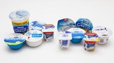 Iogurte grego com mais gordura do que o tradicional