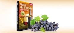 Guia de Vinhos convidou associados para lançamento