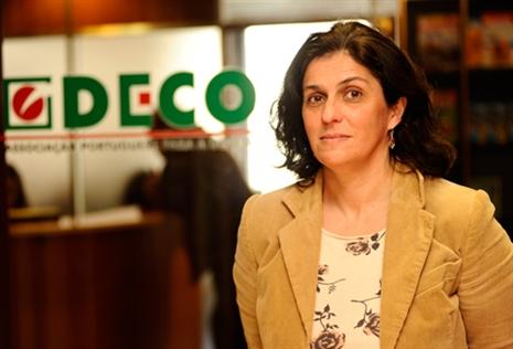 Natália Nunes está à frente do Gabinete de Apoio ao Sobre-endividado desde 2002.