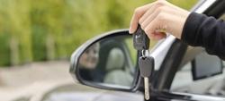 Registo automóvel: vendedor vai poder apagar o seu nome