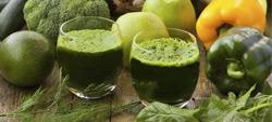 Dietas detox: quer perder peso ou emagrecer?