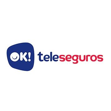 OK Teleseguros/ Via Directa