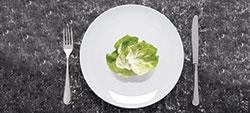 Consultas de nutrição: um terço prescreve regimes pouco saudáveis