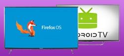 Novos sistemas operativos para televisores não se demarcam da concorrência