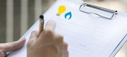 Fornecedores de energia: agentes tentam vender contratos em nome da DECO