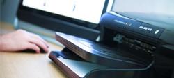 Impressoras: escolha bem e poupe tinta, eletricidade e papel