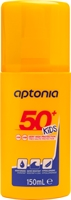 APTÓNIA Kids Spray Solar 50+ (Decathlon)