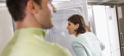 Etiqueta energética dos frigoríficos: como escolher?