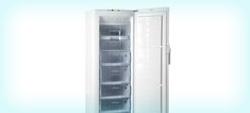 Congeladores verticais no frost: dicas a conservar