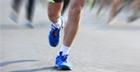 Sapatilhas para correr