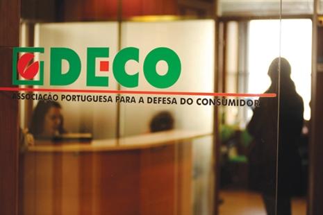 Em 2011, a DECO ajudou mais de 4 mil famílias.