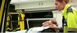 Transporte não urgente de doentes: Estado alarga comparticipações
