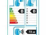Rótulo de eficiência energética nos pneus