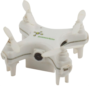 SCIENCE4YOU DRONE4YOU II NANO | SCIENCE4YOU DRONE4YOU II NANO: teste e opinião | DECO PROTESTE