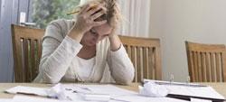 Sobre-endividamento: famílias pedem ajuda tarde demais