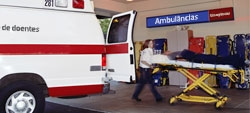Transporte não urgente de doentes: novas regras excluem táxis