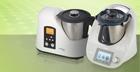 Teste a robôs de cozinha