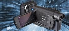 Sony FDR-AX100: a primeira câmara 4K eleva a qualidade de imagem