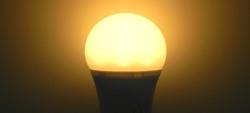 Lâmpadas LED: novas regras pouco exigentes