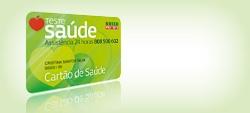 Cartão de saúde DECO PROTESTE/Ecco Salva