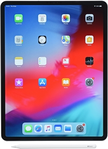 "APPLE IPAD PRO 2018 12,9"" (64GB + CELLULAR) 