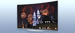 LG 55EC930V: o primeiro televisor OLED testado não supera os melhores LCD