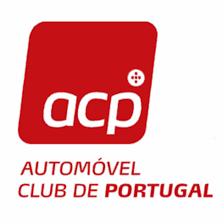 ACP - Automóvel Club de Portugal logo