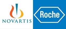 Novartis e Roche multadas em Itália por concorrência desleal