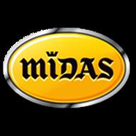 MIDAS Portugal logo